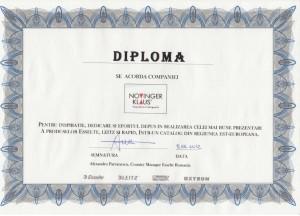 Diploma Catalog 2012 Esselte